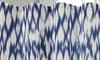 Kensie Caitlin Faux-Satin Shower Curtain: Kensie Caitlin Faux-Satin Shower Curtain