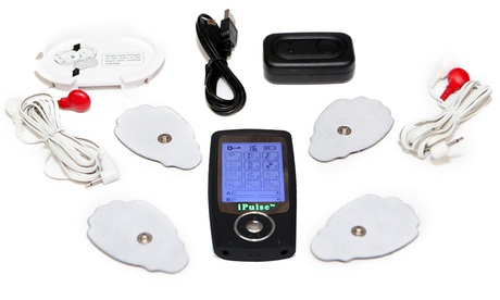 iPulse TENS and Electric Muscle Stimulator