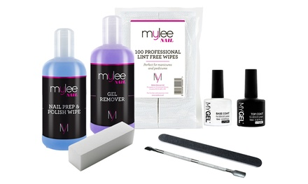 Mylee Manicure Products or Complete Kit
