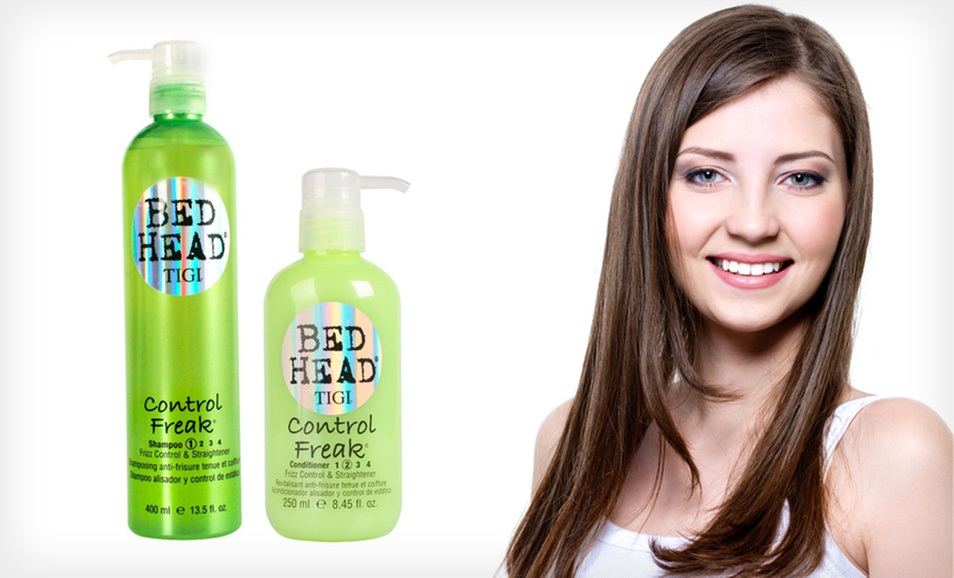Tigi Bed Head Review