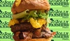 Hamburger o pinsa romana e birra