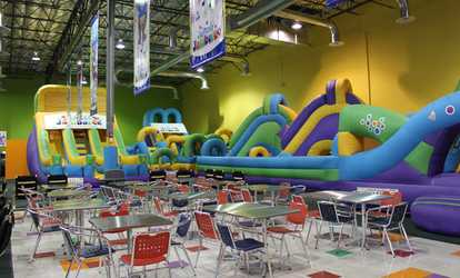 Miami Kids Activities Deals In Miami FL Groupon - Billet port aventura groupon