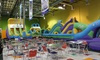 Up to 49% Off Admission to Jumpin Jamboree