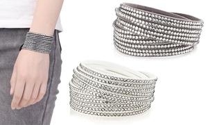 Bracelets cristaux