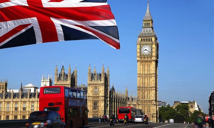 ✈ Londra: volo + fino a 4 notti in hotel