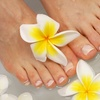 Up to 46% Off Ionic Foot Detox Treatments