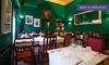 Lapa (Milano) - Porta Venezia, Milano: Menu brasiliano con calice o bottiglia di vino per 2 persone al ristorante Lapa, zona Porta Venezia (sconto fino a 52%)
