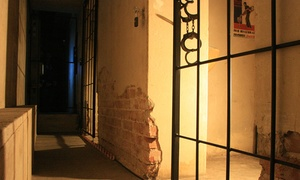 Escape Room BANK: Gra typu escape room dla 2-4 osób: pokój Więzienie od 69,99 zł w Escape Room BANK (do -42%)