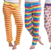 Women's Printed Pajama Pants (3-Pack)