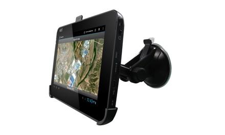 Tablet Airis OnePAD 735G con GPS integrado por 49,95 € (66% de descuento)