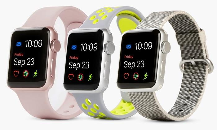 Apple, watch na Nejspolehlivj e-shop