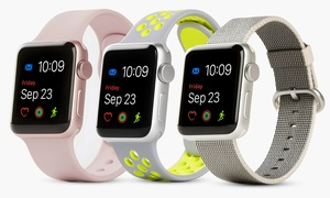 Apple Watches Series 1 or 2 (Refurbished)