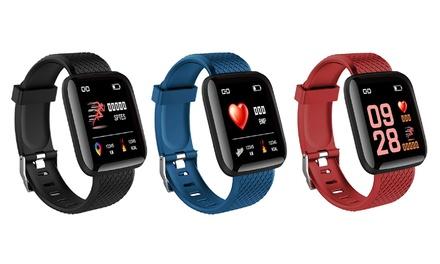 1 o 2 relojes inteligentes deportivos