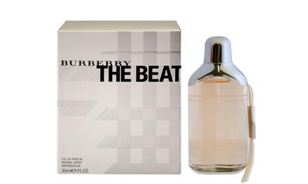 Burberry The Beat Eau de Parfum for Women 30ml