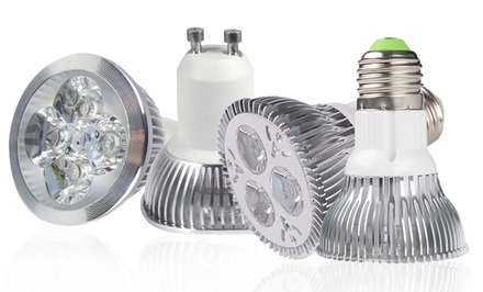 4- or 8-Pack of 12-Watt LED Light Bulbs. Multiple Styles Available.
