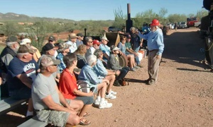 Superstition Mountain Museum: Admission for Two, Four, or Six to Superstition Mountain Museum (Up to 44% Off)