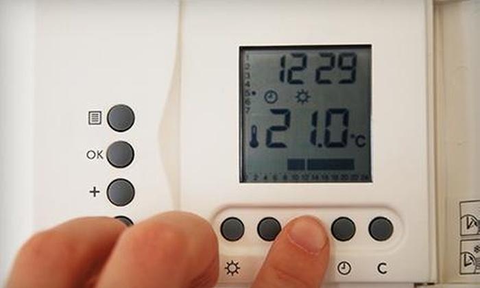 Northwest Hills AC & Heating - Austin: $66 for $120 Groupon — Northwest Hills AC & Heating