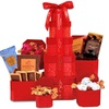 41% Off Godiva Chocolate Tower from Gift Baskets Plus