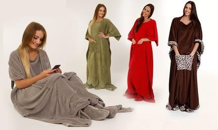 Cosy Toesie AllinOne Loungewear