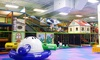 Up to 46% Off 5 or 10 Passes to Kids Up