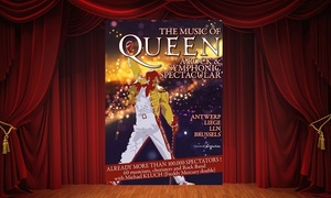BEL3 asbl: Vivez un concert unique avec le sosie de Freddie Mercury