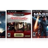 3-Game Bundle for PS3