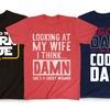 Men's Humorous T-Shirts
