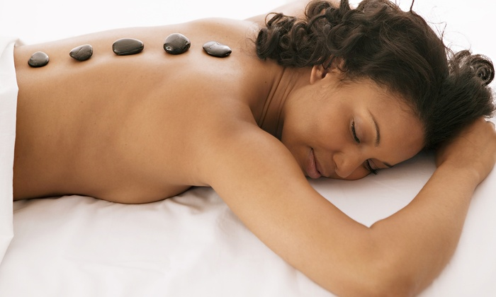 Supple Spa - Flatiron District: One-Hour Lava-Stone Massage, or Aroma Massage with Collagen Repair Facial for One or Two at Supple Spa (Up to 64% Off)