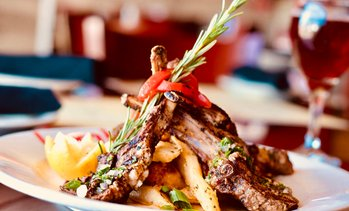 Up to 40% Off at Zuckerello's Italian Restaurant