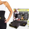 Hot Shapers Waist Trainer and Weight-Loss Supplements Set (4-Piece)