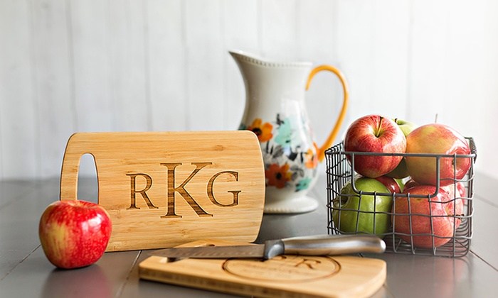 71b7d1d3f3 Up to 87% Off Personalized Easy Carry Cutting Boards