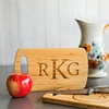 Up to 87% Off Personalized Easy Carry Cutting Boards