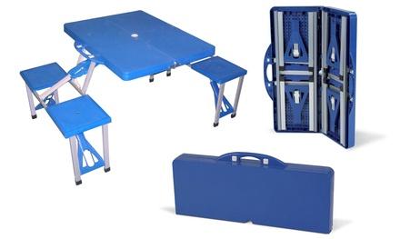 Set picnic portatile