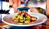 RooBar - Upper Cape: American Dinner Cuisine for Two at RooBar (Up to 50% Off)