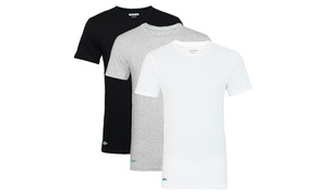 Pack 2/3 T-Shirts Lacoste