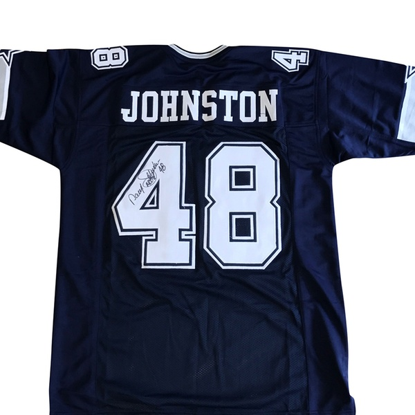 f84d43d88 Up To 67% Off on NFL Autographed Jersey | Groupon Goods