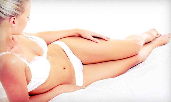 Skin Bliss Health & Wellness Spa - Skin Bliss Health & Wellness Spa: One Year of Unlimited Laser Hair Removal at Skin Bliss Health & Wellness Spa (Up to 85% Off). Three Options Available.