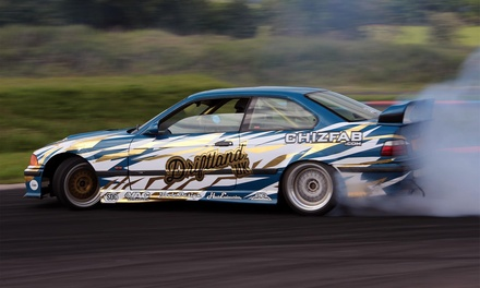 Driftland UK - Fife