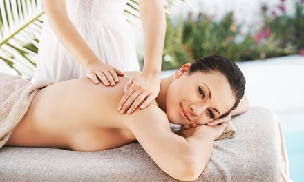 60- or 90-Minute Swedish, Deep-Tissue, Hot-Stone, or Prenatal Massage at Magic Hands By Simon (Up to 58% Off)