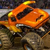 Monster Jam – Up to 29% Off Triple Threat Series