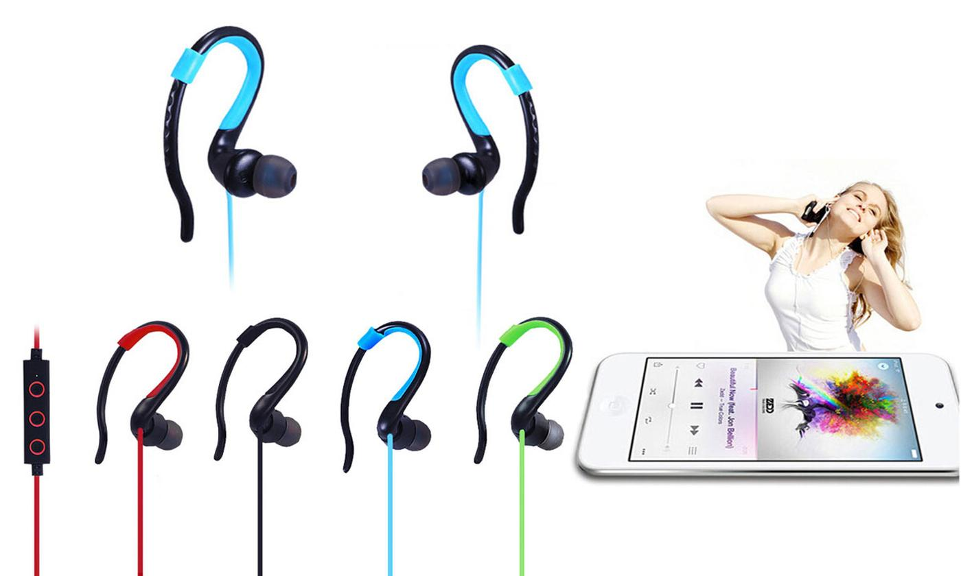 One or Two Pairs of HST Bluetooth Headphones