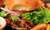 Roni's Pub and Kitchen - Shawnee Mission: American Cuisine at Roni's Pub and Kitchen (Up to 40% Off). Two Options Available.