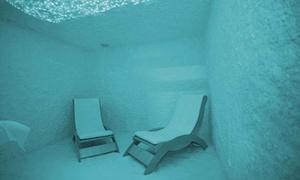 Centro Benessere (Abbiategrasso): 3 o 5 ingressi in grotta di sale per una o 2 persone da Centro Benessere (sconto fino a 87%)