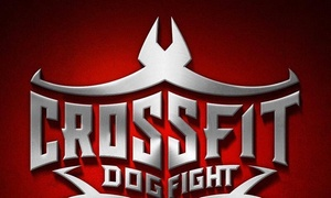 CrossFit Dog Fight: $63 for $180 Worth of Services — Crossfit Dog Fight
