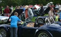 Hampshire Classic Motor Show, 13 August at Breamore House (Up to 40% Off)
