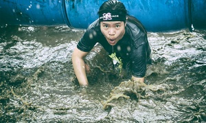 XMAN - XTRAIL - XLIGHT Courses à Obstacles: Admission to the XMANRACE for One (Up to 35% Off), 2 Dates and 2 Locations