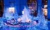 【PR】東京駅集合/お台場レインボー花火鑑賞クルーズ&都内厳選クリスマスイルミネーション3景めぐりバスツアー