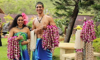 Admission to Ka Moana Lu'au Oceanfront Experience at Sea Life Park (Up to 31% Off). Six Options Available.