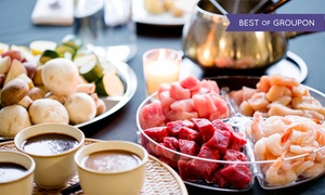 Up to 40% Off at Simply Fondue at Simply Fondue Dallas, plus 9.0% Cash Back from Ebates.
