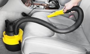 Wagan Tech Wet & Dry Ultra Vac Car Vacuum